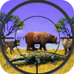 Animal Hunting – Frontier Safari Target Shooter 3D 1.2 APK