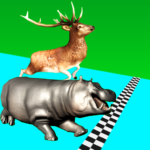 Animals Fun Race 3D 2.0.3 APK