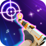Beat Shooter – Gunshots Rhythm Game 1.4.0 APK