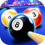 Billiards 8 ball 0.9 APK