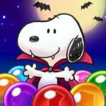 Bubble Shooter: Snoopy POP! – Bubble Pop Game 1.59.503 APK