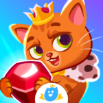 Bubbu Jewels – Merge Puzzle 1.13 APK