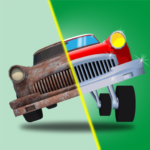 Car Restoration 3D 1.3 APK