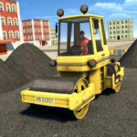 City Construction Forklift: Construction Simulator 1.2 APK