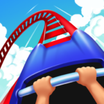 Coaster Rush: Addicting Endless Runner Games 2.2.19 APK