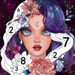 Color For You – Plot stories & Color by number 1.4.0 APK