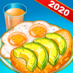 Cooking Fantasy: Be a Chef in a Restaurant Game v1.2.9 APK