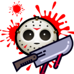 DAY TO KILL The mask of death 1.0.71 APK
