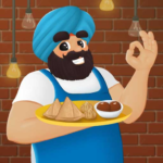 Dhaba Rush – Indian Food Game (Diwali Special) 0.01 APK