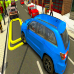 Dr Parking Crazy car 3.2 APK