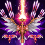 Dragon shooter – Dragon war – Arcade shooting game 1.1.02 APK
