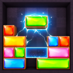 Dropdom – Jewel Blast 1.3.6 APK