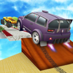 Extreme Hill Stunt 3D – Real Car Racing Games 1.0 APK