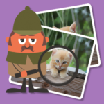 Find difference: Animals 1.6.2 APK