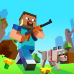 Fire Craft: 3D Pixel World 1.65 APK