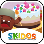 Fun Educational Games: Baking & Cooking for Kids🎂 17 APK