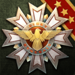 Glory of Generals 3 – WW2 Strategy Game  APK