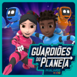Guardiões do Planeta Malwee Kids 1.5 APK