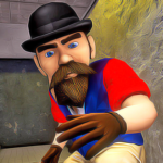 Hello Crazy Neighbor-A Maze Game Free Simulator 3D 2.1 APK