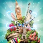 Hidden Objects World Tour – Search and Find 1.1.85b APK
