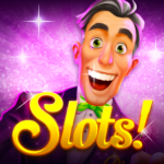 Hit it Rich! Lucky Vegas Casino Slot Machine Game 1.8.9921 APK