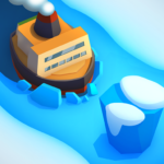 Icebreakers – idle clicker game about ships 0.96 APK
