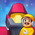 Idle Robot Inc – Idle, Tycoon & Simulation 1.0.13 APK