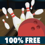(JAPAN ONLY) Bowling Strike 1.633 APK