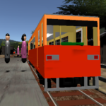 Japanese Train Drive Simulator 3.2 APK