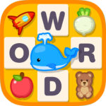Kids Word Search & Spelling Games Word Puzzles 1.0.2 APK