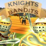 Knights and Bandits.io 1.18 APK