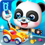 Little Panda Toy Repair Master 8.48.00.01 APK