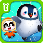Little Panda's Penguin Run 8.48.00.01 APK