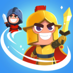 Merge Stories – Merge, Build and Raid Kingdoms! 2.4.1 APK