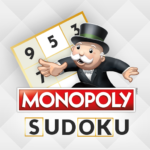 Monopoly Sudoku – Complete puzzles & own it all!  APK 0.1.25