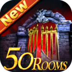 New 50 rooms escape:Can you escape:Escape game II 1.1 APK