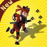 Ninja cookie Running Adventure 1.1 APK