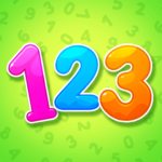 Numbers for kids – learn to count 123 games! 0.7.26 APK