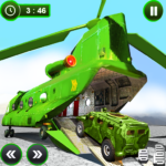 OffRoad US Army Transport Simulator 2020 3.2 APK