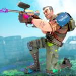 Paintball Shooting Games 3D 3.7 APK