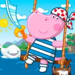 Pirate treasure: Fairy tales for Kids 1.3.7 APK