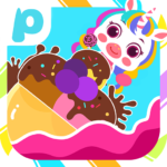 Pony Cake Cooking Diary-Dessert Cooking Game 1.1.1 APK