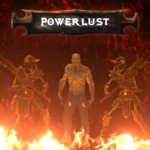Powerlust – action RPG roguelike 0.832 APK