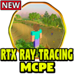 RTX Ray Tracing for Minecraft PE 1.2 APK