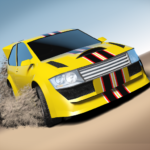 Rally Fury – Extreme Racing  APK 1.77