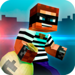 🚔 Robber Race Escape 🚔 Police Car Gangster Chase 1.38 APK