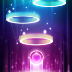 Rocket Ball EDM 1.1 APK