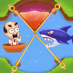 Save Daddy – Pull the Pin Game 1.0.5 APK