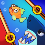 Save The Fish! 11.8 APK