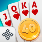 Scala 40 Online – Free Card Game 105.1.41 APK